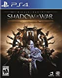 Middle-Earth: Shadow of War Gold Edition Playstation 4