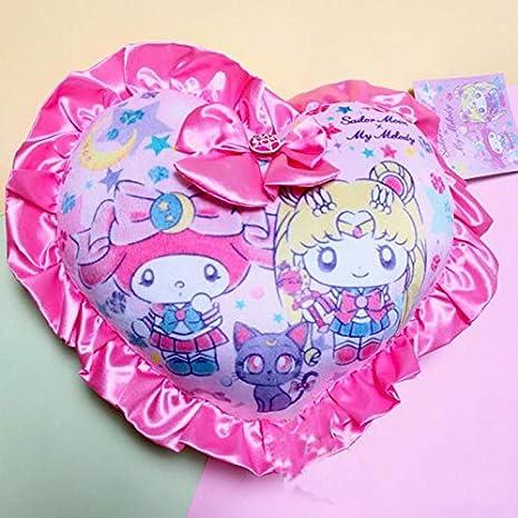 Amazon.com: ILUTOY 1 pieza Creative Pretty Heart-S D My ...