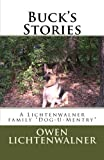 Buck's Stories, owen lichtenwalner, 1493623931