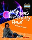 Why Does Electricity Flow?, Rob Moore, 1615318933