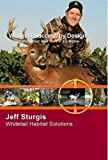 img - for Whitetail Success By Design: Designing Your Next Hunt of a Lifetime book / textbook / text book