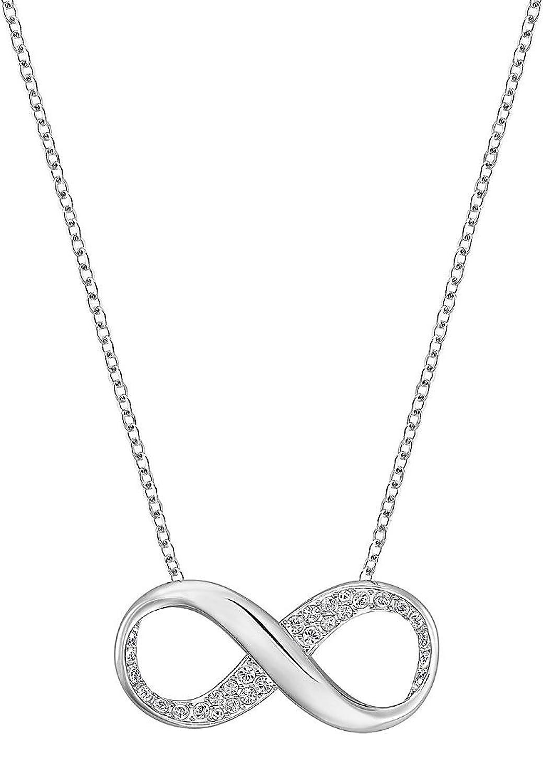 Pendant 5190024 Swarovski Silver Woman Infinity