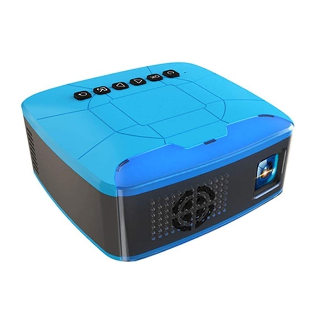 Amazon.com: Xxw Everycom U20 Mini Projectors USB HDMI AV ...