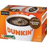 Dunkin' Original Blend Medium Roast Coffee, 60