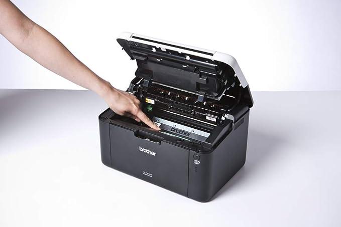 Amazon.com: Brother hl-1212 W Imprimante Laser et LED ...