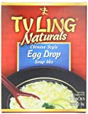 Tyling Egg Drop Soup, 3-Ounce Boxes (Pack of 12)