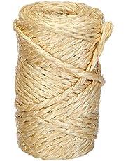 Chapuis SIV2 sisal String 43 kg Maximale belasting/0,8/2 Titratie/2 mm Gewicht 100 g Rol van 36 m
