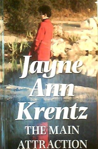 Main Attraction Jayne Ann Krentz product image