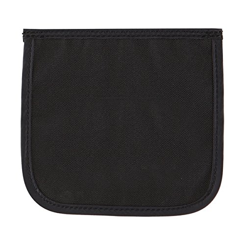 5.11 #48017Bf Blank Back Velcro Id Panel (Black, 1 Size)