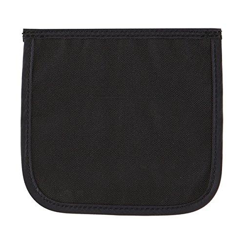5.11 #48017Bf Blank Back Velcro Id Panel (Black, 1 Size) (5.11 Panel Id)