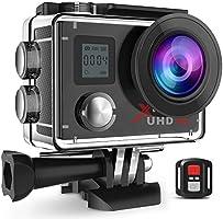 Caméras d'action et de sécurité jusqu'à -45%