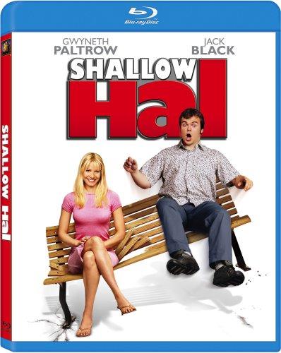 Shallow Hal [Blu-ray]