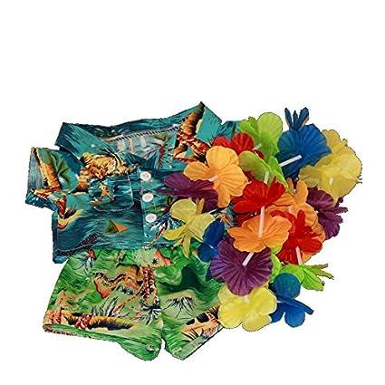 Hawaii Camicia 845a77910077