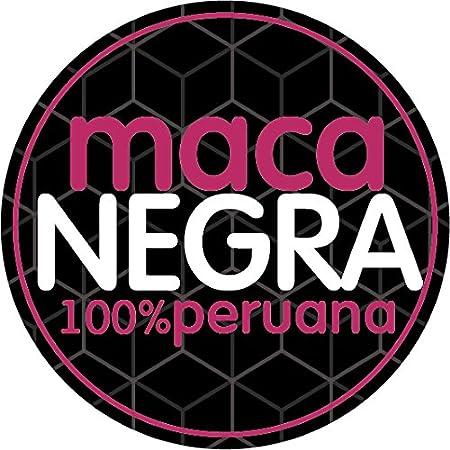 Energy Feelings Maca Negra Polvo Eco Suplementos - 500 gr: Amazon.es: Salud y cuidado personal