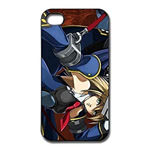Blazblue Scratch Case Cover For IPhone 4/4s - Cool Case