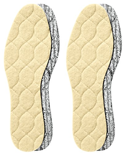 insole insulating - 2