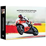 L'agenda-calendrier Motos d'exception 2018