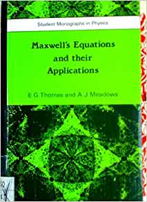 A Student's Guide to Maxwell's Equation pdf
