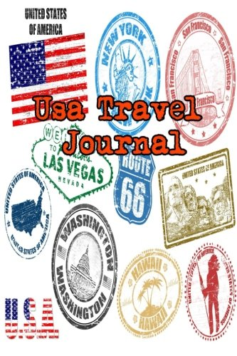 USA-Travel-Journal-6-x-9-Blank-Travel-Journal-Diary-Notebook-Volume-2