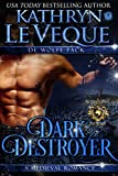 Free eBook - Dark Destroyer