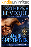 Dark Destroyer (De Wolfe Pack/Great Marcher Lords of de Lara)