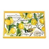 Michel Design Works Lemon Vanity Decoupage Wooden Tray
