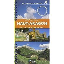 GUIDE RANDO HAUT-ARAGON