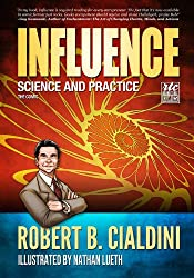 Influence - Science and Practice - The Comic