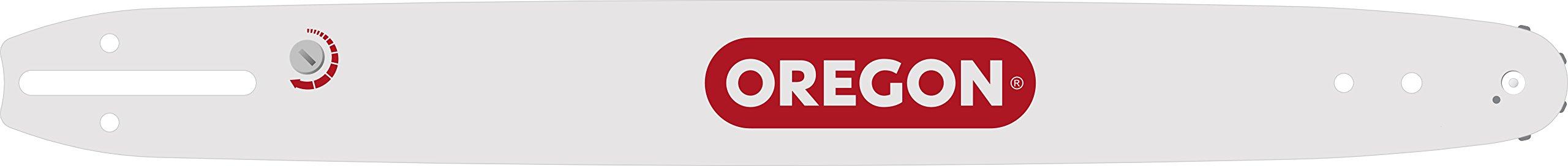 Oregon 180SDET041 .050'' Gauge 3/8'' Low Pro Pitch 18'' Double Guard Bar