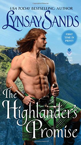 The Highlander's Promise: Highland Brides