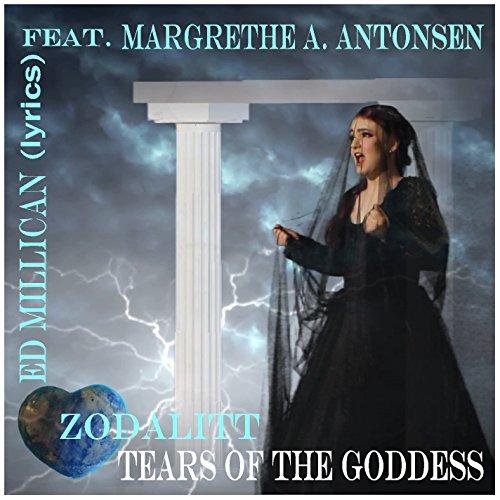 (feat. Margrethe Alvilde Antonsen) (Goddess Tear)