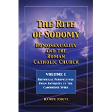 The Rite of Sodomy - Volume I