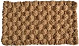 Imports Decor Natural Jute Rug, Admiral, 18-Inch by 30-Inch