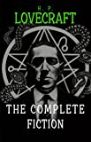 Bargain eBook - H  P  Lovecraft