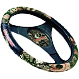 Mossy Oak Two-Hold Steering Wheel Cover