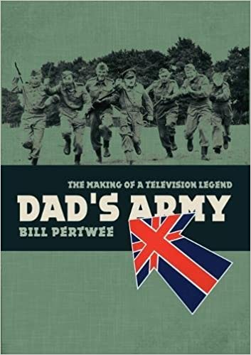 Image result for dad's army the making pertwee