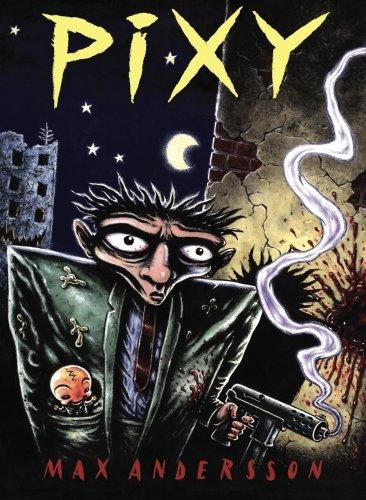Pixy (Spanish Edition)