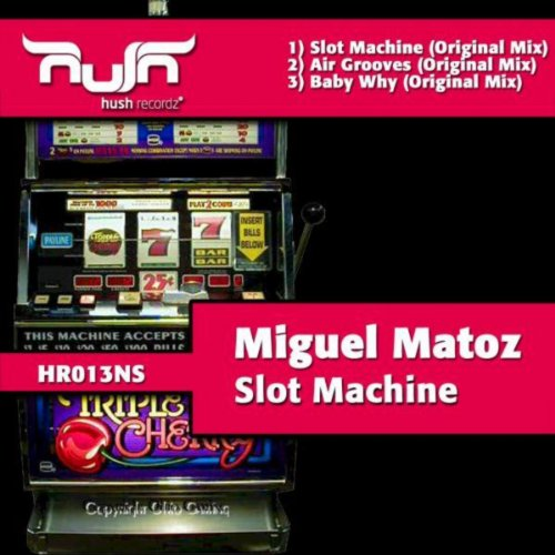 slot machine mp3
