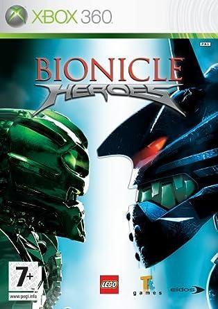 Bionicle Heroes: Amazon.es: Videojuegos