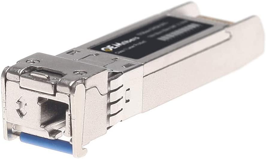 Transceivers Module for Cisco SFP-10G-BX40D-I,Tx1330//RX1270nm SMF 40KM Single LC DDM,OEMFIBERS 10GBASE-ER 10G WDM//BIDI SFP