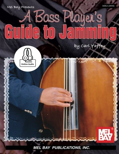 - A Bass Player's Guide to Jamming
