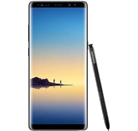 TELEFONO MOVIL Smartphone SAMSUNG Galaxy Note 8 Negro / 6.3 ...