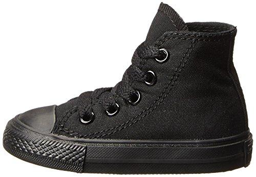 Mixte Hi Ct Converse Yth Taylor De Fitness Noir Enfant As Chuck Canvas Chaussures Sp qwHCwfP