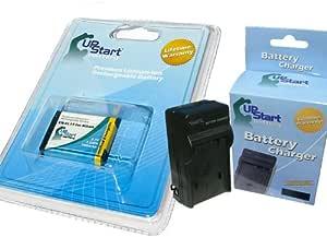 Nikon Coolpix Cámaras S3300 S3200 S3100 S3300 Batería Cargador//Cable USB de datos