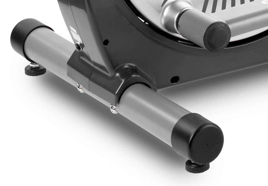 BH Fitness - Bicicleta Elíptica Nls18 Dual Plus + Dual Kit Be: Amazon.es: Deportes y aire libre