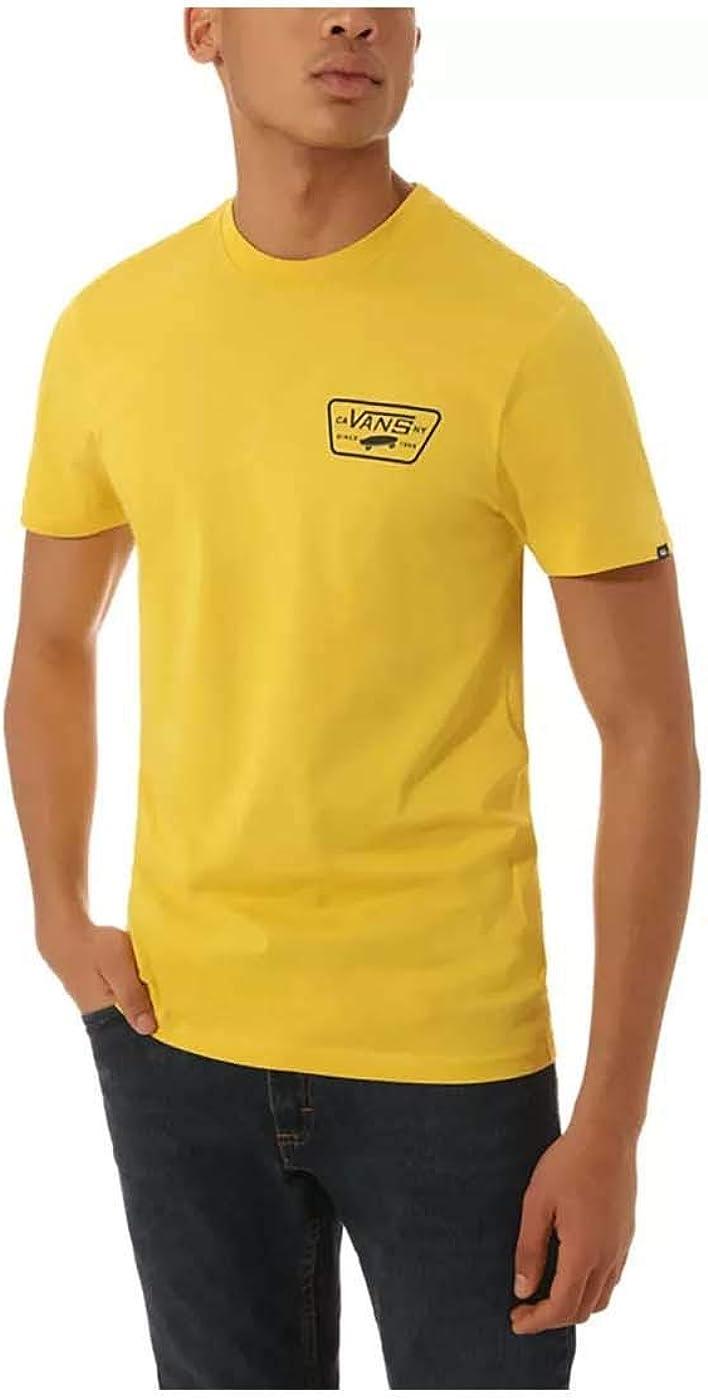 Vans Full Patch Back Hombre - algodón: Amazon.es: Ropa y accesorios
