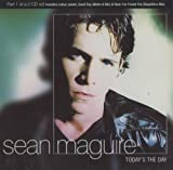 Todays the Day [CD 1] by Sean Maguire