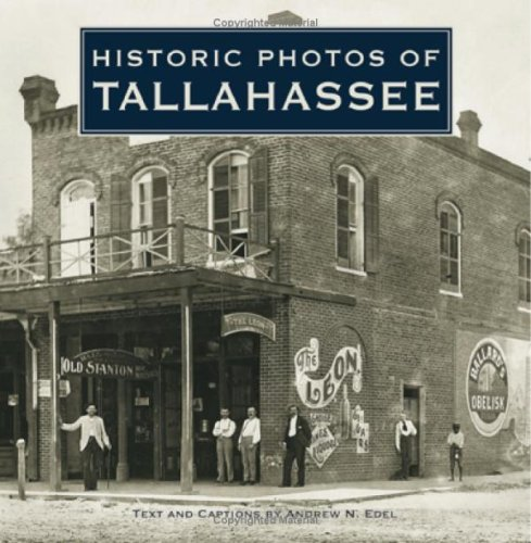 Historic Photos of - Fl In Stores Tallahassee