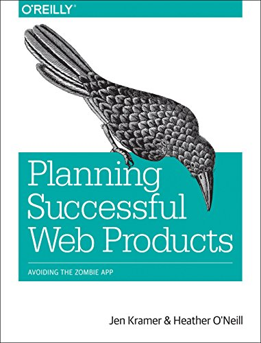 Planning Successful Websites and Apps: Avoiding the Zombie (Project Web App)