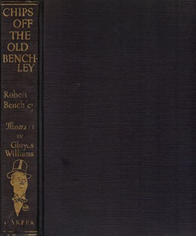 Chips Off the Old Benchley (Chips Off The Old Benchley 1949)